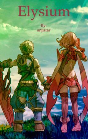 Elysium (Rex x Pyra Fanfic) by anjistar