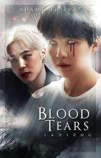 ❝ Blood Tears ❞  ━ YOONMIN. by sads0ng