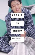 'jungkook x yoongi' Cookie or Shooky? by sunflowilt