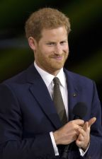 Son of Prince Harry  by 17sforbes
