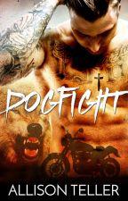 Dogfight by liannederosier