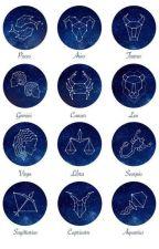 Zodiac by GamerRileyCzRiley