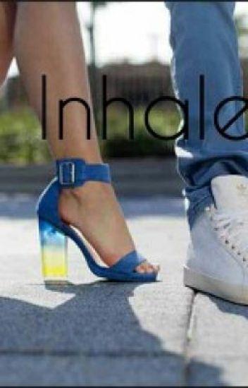 Inhale {An August Alsina Story}