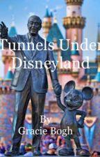 Tunnels Under Disneyland by SparrowDog13
