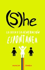 (S)he by MagsTrimarchi