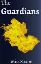 The Guardians by MissSaxon