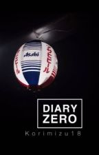 Diary Zero by korimizu18
