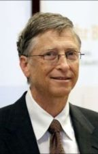 Bill Gates by wikipedia-on-the-go
