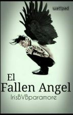FALLEN ANGEL (Andy Biersack y tú) by irisBVBparamore