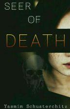 Seer of Death by YasminSchusterchitz