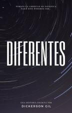Diferentes by BlueCigarettee