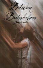 Between Bookshelves by monalisa222