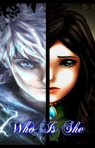 Who is she? ( Jack Frost y Tu)
