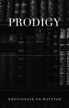 Prodigy | TWO by emotionate