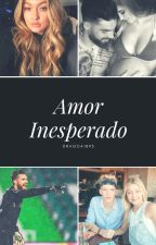 Amor Inesperado by dragoa1893