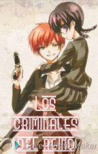 Los criminales del reino by Annie-Aki