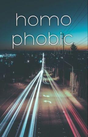 homophobic. || kth.jjk by jmovee