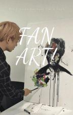 Fan art!  by Jiminieisbias