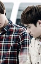 Don't run away [Kaisoo] by AnnieChanL