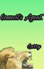Council's Agent. ♡L.S.♡ by OopsHiLarryZiam