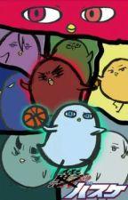 Kuroko no Basuke ( various ) x reader by BluePandaCookies