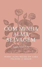 O Silêncio Das Flores by me_chame_de_caos