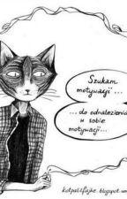 Moje One Shoty. by Tajemnicza_12321