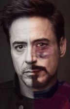 Realise // Tony Stark Fanfiction by ironlawyer