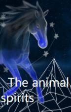 Proměny zvířat manga by funkce