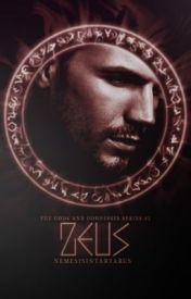 Zeus (Book I) by NemesisInTartarus