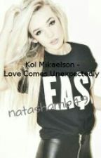 Kol Mikaelson - Love Comes Unexpectedly (ON HOLD) by natashamb49