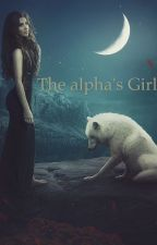 The Alpha's  Girl by kw12382