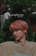 euphoria || felix lee stray kids [completed]  by guccifelixx
