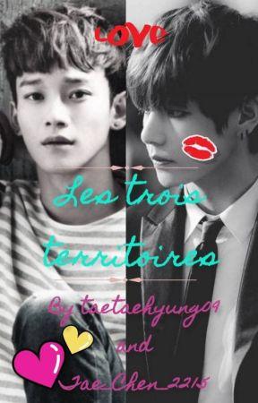Les trois territoire by Tae_Chen_2215