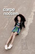 CARPE NECTUM ( N. FLYNN. ) by Chelitam