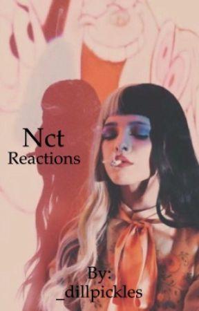 Nct reactions - Reaction - Wattpad