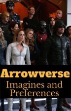 Cw heroes Preferences and images  by Lilly_angel101