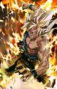 Un fan en Dragon Ball by Fanatic_Shinseina