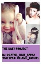 The Baby Project by Liams_bbygirl