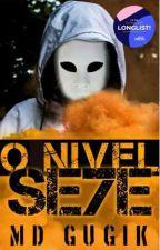 O Nível Sete (+16 anos) by MDG008