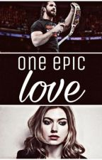 One Epic Love by voidbriezy