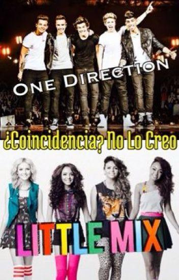 ¿Coincidencia? No Lo Creo (Little Direction)
