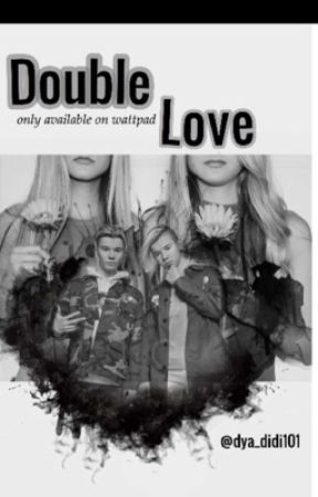 Double Love || Marcus and Martinus Gunnarsen  by Dya_didi101
