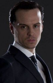 Finger On The Trigger [Jim Moriarty One Shot] by MyDangerousMind