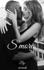 S'mores by awreads