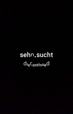 sehn·sucht   joshler by chlorinejenna