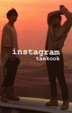 instagram;taekook  by dangerousbb