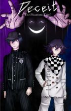 Deceit - The Phantom Thief [Oumasai/Saiouma] by girlfriendfromhell