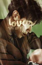 Love U // Kikwang by Kpopbeats