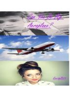 Can you be my aeroplane (Charlie Bars and Melody) by CourtyB329